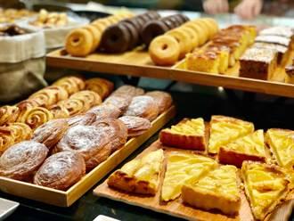 奶酥只排第3 爆油麵包第一名超商必拿 營養師:吃完胖0.5公斤