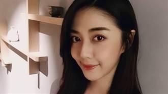 40歲韓瑜居家素顏照曝光 傳授「不花大錢」保養術