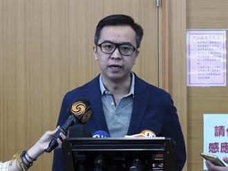 林錦昌辭文總祕書長 國民黨提3質疑指斷尾求生