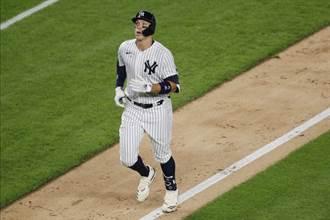 MLB》洋基賈吉哀求上場 總教練拒絕