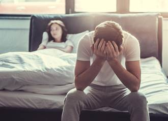 老公愛愛要求開冷氣 遭老婆譏「用不了1分鐘」