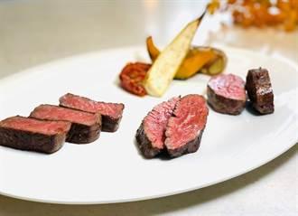 「牛肉三重奏」1人獨享多種風味 PRIME ONE牛排館新菜登場
