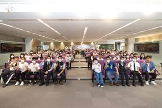 爭取年輕人聲量 盧秀燕成立青年專責單位