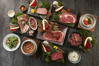嗜肉控午間首選「成熟大人聖地」的頂級和牛燒肉特製釜飯