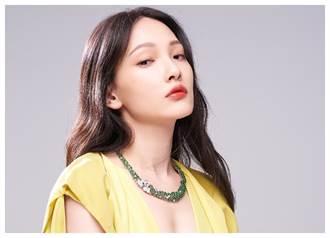 林映唯大學「戀愛學分」死當  佩戴JHENG珠寶扮校花