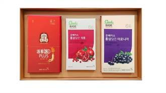 「蔘」情護健康 企業團購正官庄禮盒最高享有85折優惠