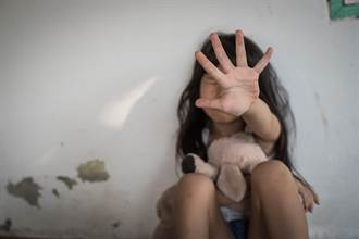 生父控4歲愛女遭繼父水刑誓討監護權