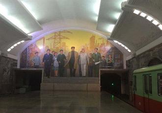 頭條揭密》協助北韓建全球最深地鐵 北京隱藏半世紀的秘密