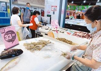 进口冷冻食品 成陆疫情隐患