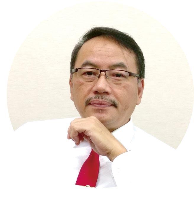 驻台北印尼经济贸易代表处代表苏孟帝(Didi Sumedi)。图/陈昌博