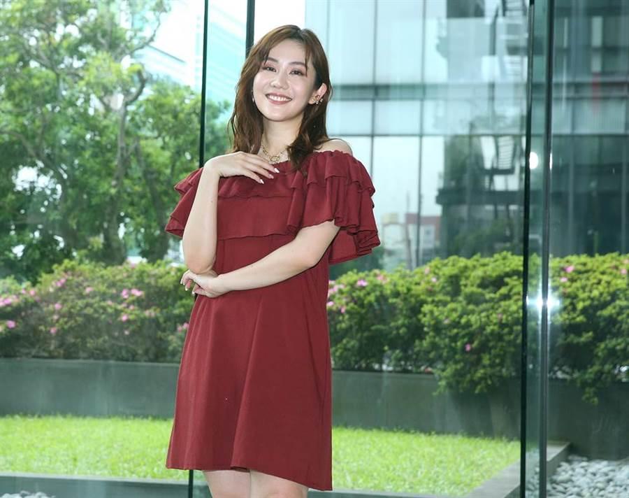 王宇婕近年演出多部本土劇。(圖/中時資料照)