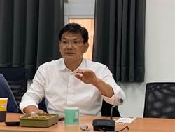 議會質詢陳其邁 吳益政:光想到他不能再閃避就很爽