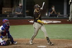 MLB》教士小塔提斯滿貫轟 破壞潛規則惹議