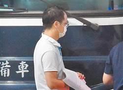 立委陳超明助理梁文一抗告遭駁回 羈押確定