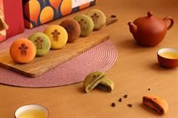 東方美人茶、擂茶 中秋月餅吃得到茶香