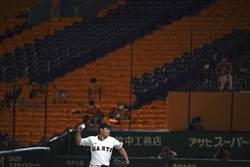 日職》菅野開季8連勝 巨人近30年第一人