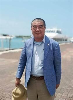 台灣港務公司人事大異動 高傳凱接基隆分公司總經理