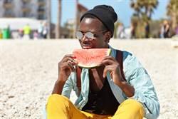 為什麼不能請黑人吃西瓜?網揭密暗黑真相