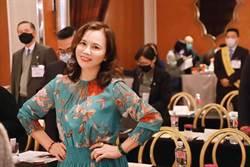 獨家》蔡壁如之友謝明珠 傳9月掌柯P市長室主任