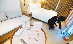 六都反對混住 籲擴增防疫旅館