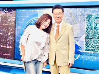 陳文茜建議趙少康選總統願當副手 他打槍理由曝光她傻眼