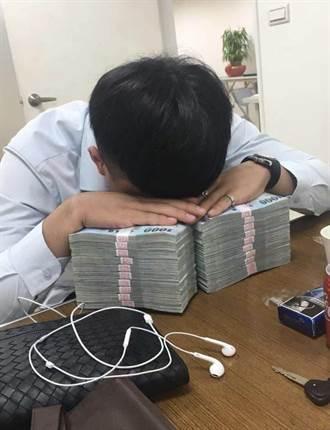 《中國有嘻哈》選手轉行成靈骨塔詐騙  3年吸金逾億元