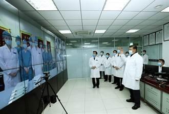 陸國藥集團董事長:新冠滅活疫苗 兩針保護率100%