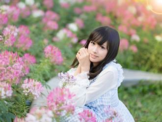 天生招人愛!一輩子都不缺桃花的星座女TOP3
