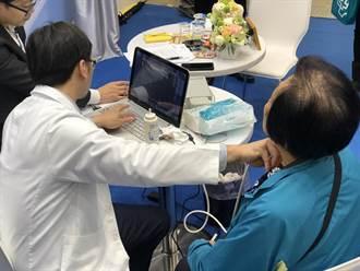 搶攻健診市場 安克生醫啟動甲狀腺超音波升級計畫