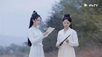 解散女團真不合?!楊超越認和傅菁「沒吵過架就動過手」