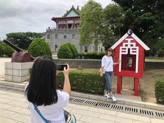 遊客金門遭丟包 縣府批台灣旅行社亂搞