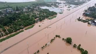 長江5號洪水襲擊情況危急?李鴻源:三峽大壩不可能潰壩
