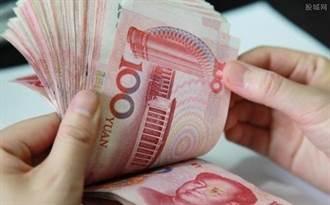 在岸人民幣對美元即期匯率 創近7個月新高