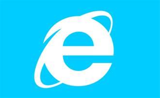 IE瀏覽器 微軟將在一年後停止支援