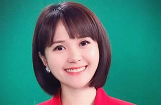 民眾黨公關長吳怡萱 開嗆只是堵藍粉專:側翼蟑螂