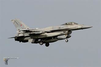 儘管關係升溫 以色列仍反對F-35售給阿聯