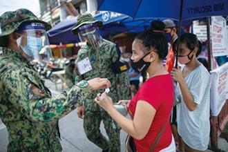 專家傳真-菲律賓疫情再起 經濟面臨嚴峻考驗