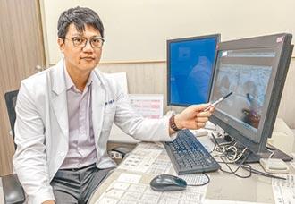 微創手術傷口小 乳房不變形