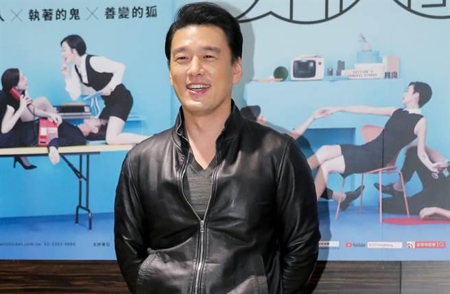 王耀慶2009年離開台灣到大陸發展。(圖/本報系資料照)