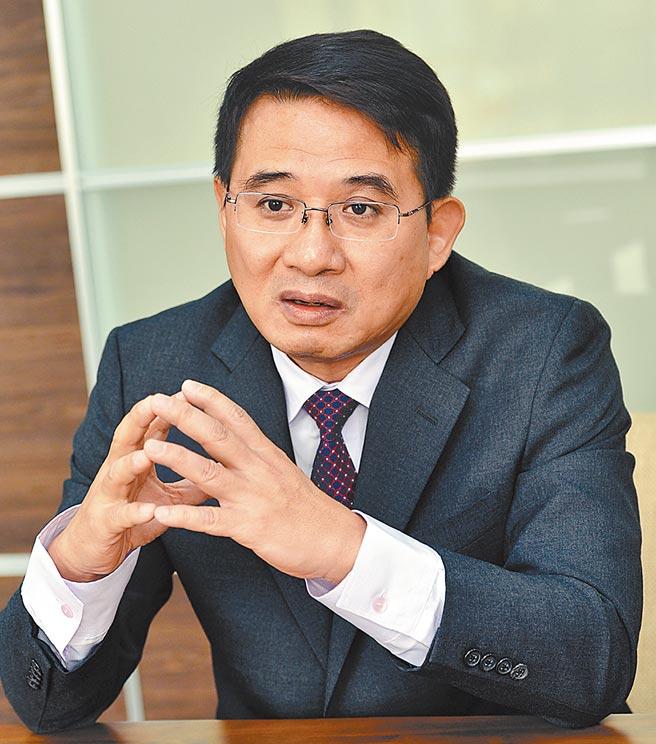 曾是生技股王的康友-KY爆發掏空案,康友董事長黃文烈潛逃新加坡遭到通緝。(本報資料照片)