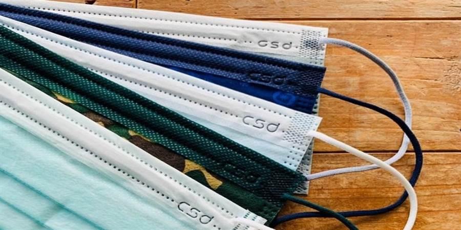中衛口罩搶起來 Yahoo奇摩上午開賣 各通路懶人包出爐。(翻攝自 中衛臉書)