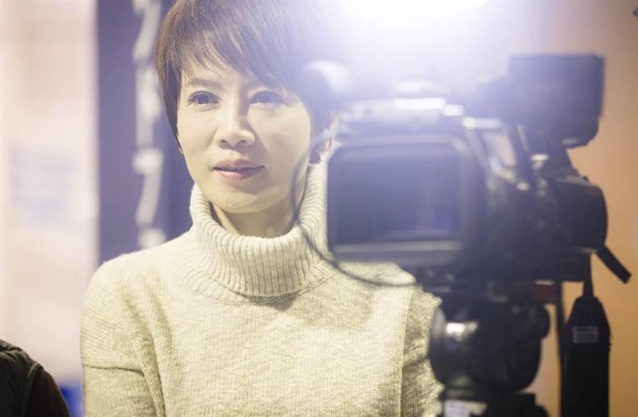 陳雅琳養病期間粉絲專業遭盜。(圖/翻攝自臉書)