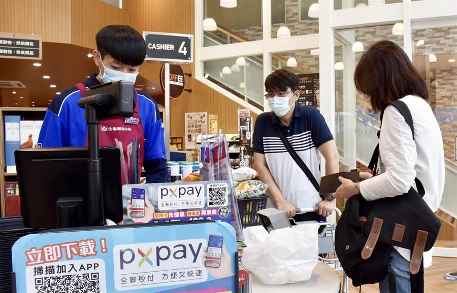 台中購物節數據解密,以「生活消費」領軍後疫情經濟!(台中市政府提供/陳世宗台中傳真)