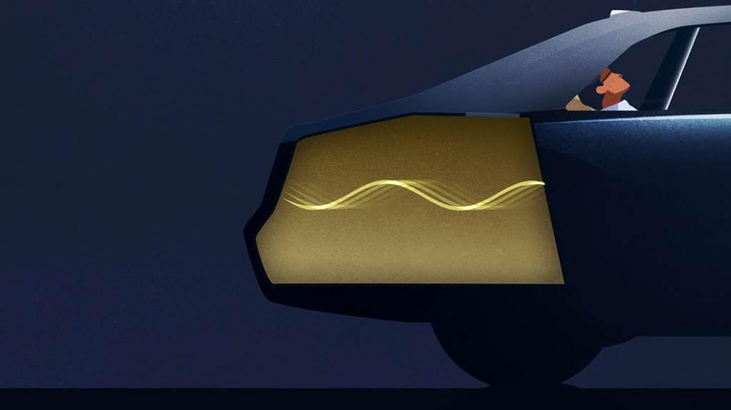 Rolls-Royce寧靜新形式 將呈現於新世代Ghost