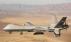 影》2死神無人機敘利亞墜毀 美說是相撞 盛傳遭擊落