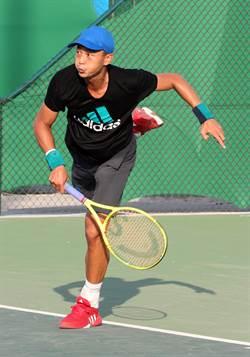 網球》疫情考量 盧彥勳不參加美網、法網賽
