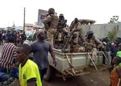 西非馬利驚爆政變 總統總理遭捕「被請辭」