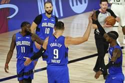 NBA》0罰球35分 武切維奇並列史上第三