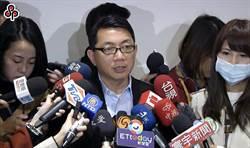 徐正文籲政府:開放所有新婚陸配、「小明」與陸生回台