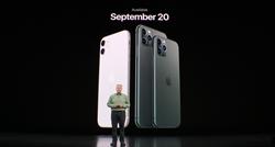 傳蘋果著手預錄iPhone發表會 多款新品即將同台發表